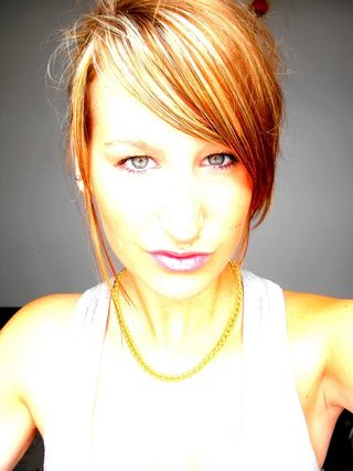 New face female model Laurène.L from France
