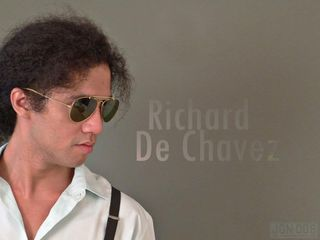 Richard Landicho de Chavez
