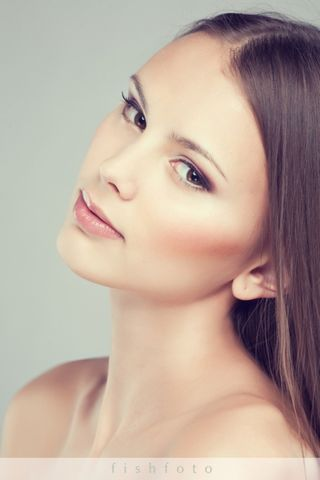 New face female model Ksenia from Russia