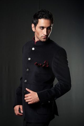 Professional model male model Aamir from India
