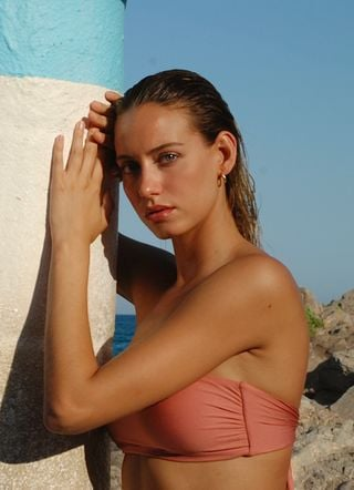 New face female model Sara from Spain