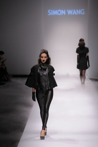 Shanghai Fashion Week, China