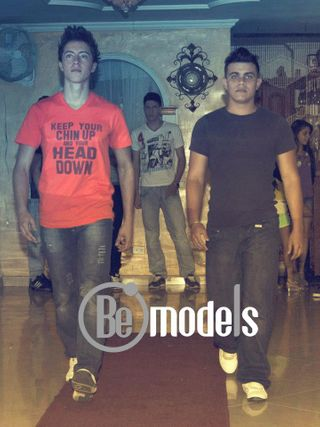 2013 Febrero Primer Registro Be Models