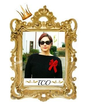 TCO is short name of my blog The Charismatic One.