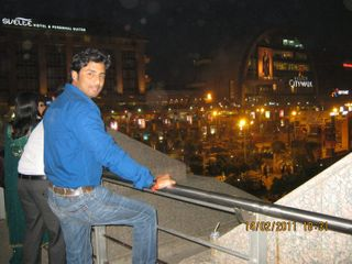 @ Select Citywalk India