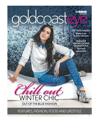 Gold Coast Eye Magazine