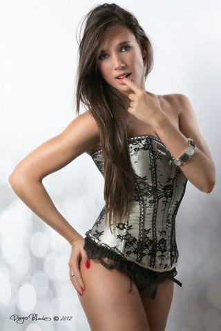 Lucia fernandez video