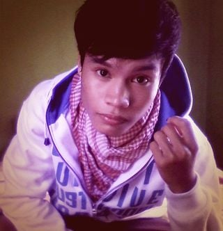 My Name Is Juendy Achmad