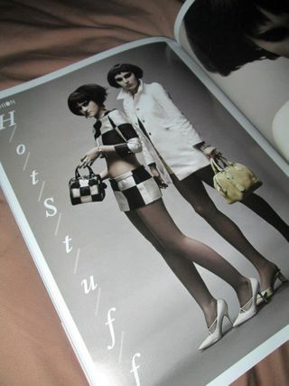 Louis Vuitton/ GM Magazine