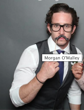 Morgan O'Malley