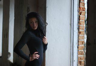 Oksana Bondarenko Nude Photos 99