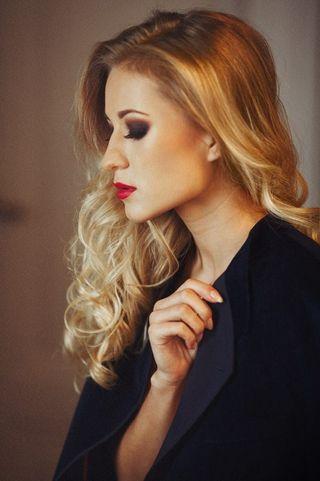 Darina Litvinova Nude Photos 36