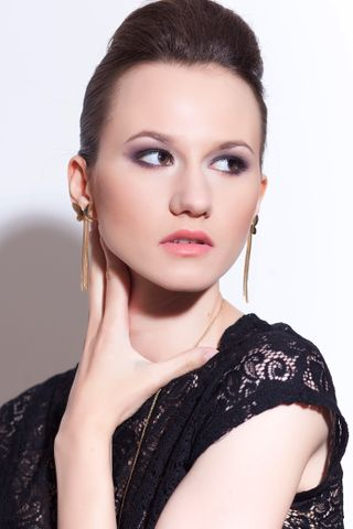 Фо�о Ukrainian model zuolst