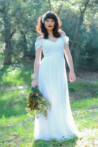 Snow White Bridal