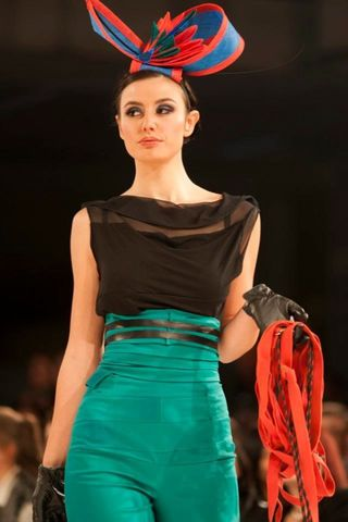 Fashion Show - Catwalk