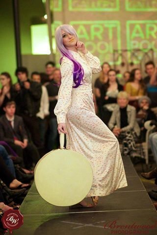 Monthly Fashion Shows