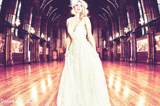 Bridal magazine London