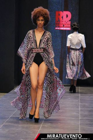 Republica Dominicana Fashion Week (RDFW)