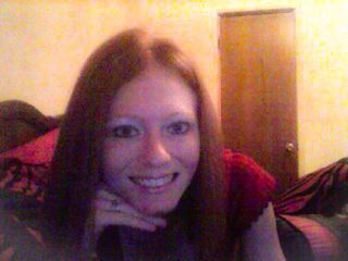 Having fun with my WebCam