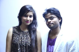 RISHI KUMAR FASHION DESIGNER AND STYLIST