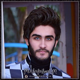 Mustafa Ibrahim: #Mustafa_Ibrahim model