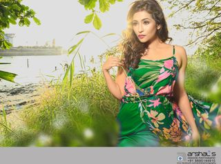 New face female model mansa from India
