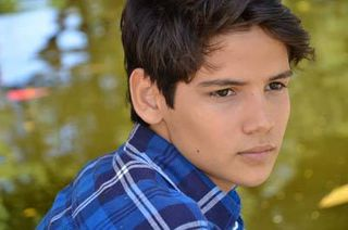 New face male model IAGO from Brazil
