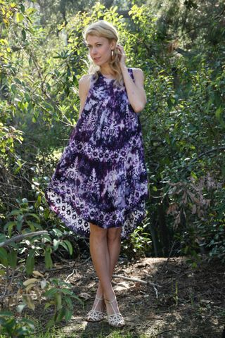 SR Fashions Inc - Griffith Park