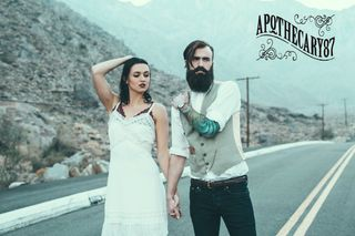 Apothecary 87 - Palm Springs