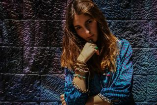 New Face weiblich Model Julieta from Argentinien