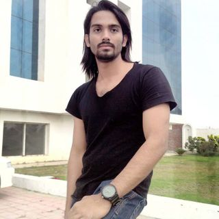 New face Male model Mani from India