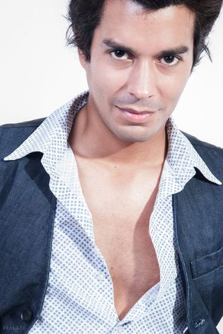 New face male model Diego from Argentina