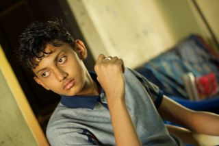 New face male model Raghavan from India