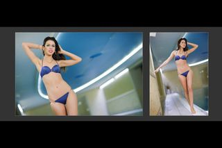 Lidiia Kharko model