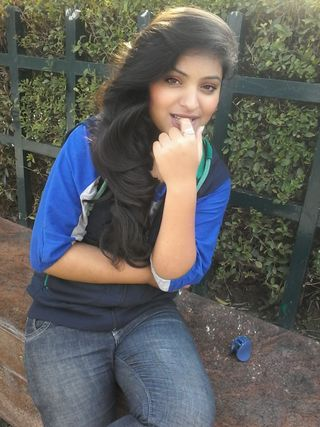 New face female model Shipra from India