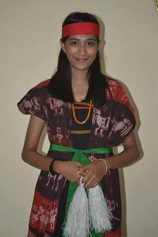 Please check this!! I'm wearing from sumba island
