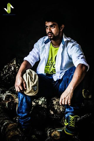 Modeling: photos clicked by : Jinz photography