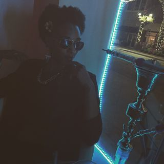 Muse: Hookah Hipster