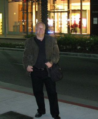 In Rodeo Drive, Beverly Hills