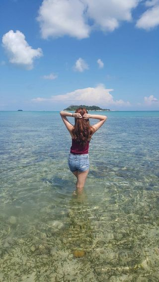 VACATION: BELITUNG ISLAND