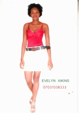Evelyn Aikins