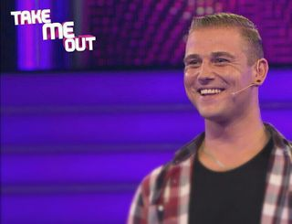 Take me out  bei RTL