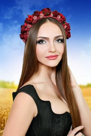 Professional model female model Valeri from Ukraine