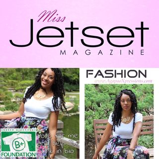 2016 : Please vote me for MissJetSet 2016. To can vote for free or to help kids fight cancer, you can purchase votes. https://www.jetsetmag...