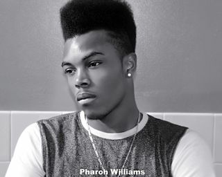 Pharoh Williams