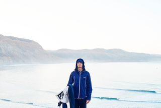 Various: Photoshoot for O'Neill in Morocco.