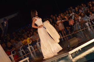 2nd runner up MISS Slavonije