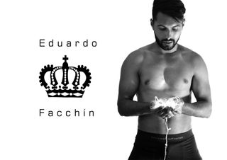 New face male model Eduardo from Uruguay