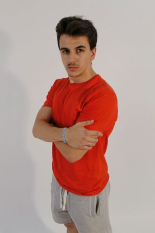 New face male model Josema from Spain