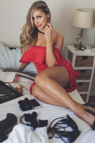 Carolina  Castrillon